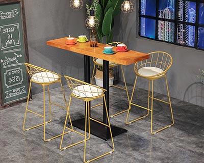 个性酒吧桌椅_型号BR008