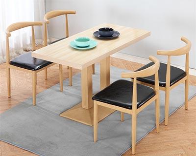 新款快餐桌椅_型号SB007