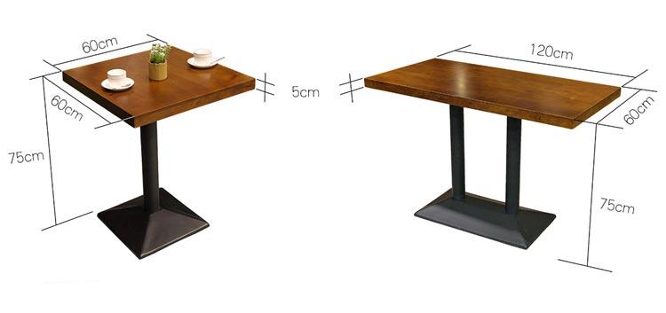 双人卡座沙发配套餐桌尺寸