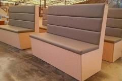 什么样卡座沙发质量好?