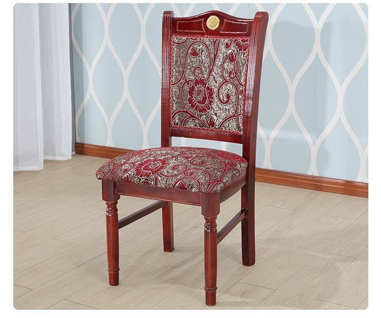 旋转火锅桌配套餐椅图片