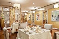 西餐厅餐桌布怎么选?