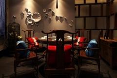 火锅店包厢火锅桌怎么选?