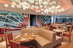 餐厅的卡座沙发是怎么制造出来的?