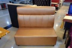 真皮卡座沙发的质量怎么样?