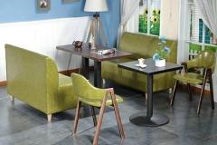 怎么买到环保西餐厅桌椅?