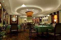 西餐厅对桌椅造型款式有哪些要求?