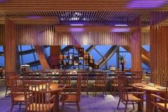 实木餐厅桌椅好吗?