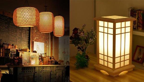 小型日式餐厅装修效果图
