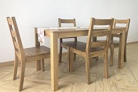买实木餐桌要注意什么?