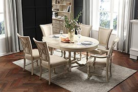 美式西餐厅桌椅哪家好?