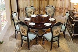 河南省本地西餐厅桌椅