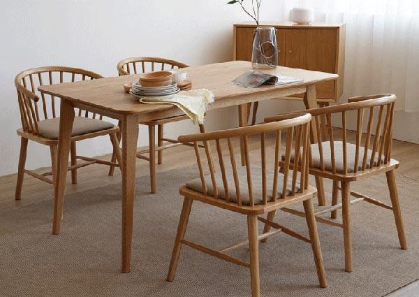 休闲餐厅桌椅