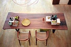 实木餐桌批发厂家
