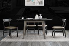 家庭用可折叠圆餐桌