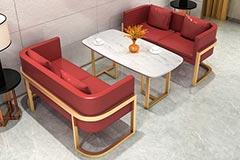 咖啡厅卡座桌子尺寸