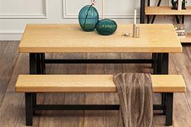 实木餐桌椅品牌
