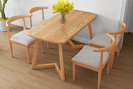 餐桌椅批发厂家