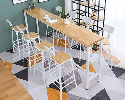 酒吧休闲桌椅_型号BR011