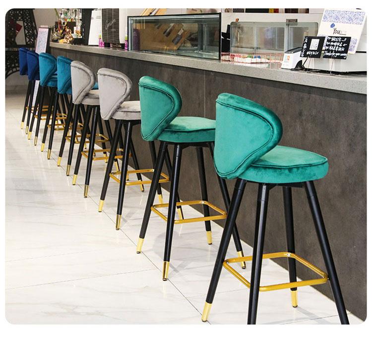 酒吧高脚椅子图片