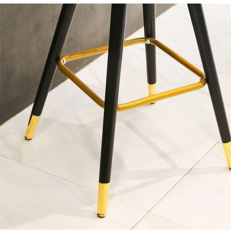 酒吧高脚椅子椅架图片