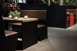 酒吧卡座沙发多少钱?